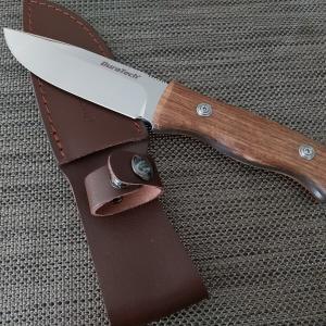 新たなナイフ