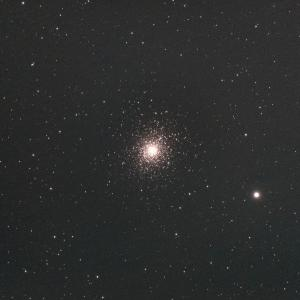 M5球状星団