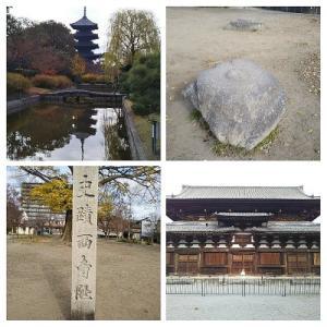 小説西寺物語 11話 僧侶不足で奈良から僧侶引抜き大作戦