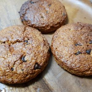失敗なのに高評価?オーツで作るクッキー?