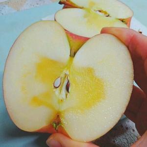 「サン」をないがしろにしていた林檎