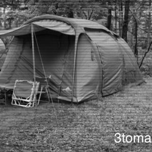 キャンプ場の予約…