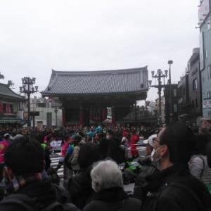 フルマラソン完走100回カウントダウン 57 「2020東京で100回まであと8本! 完走92回のまとめ 20県目はいずこに」
