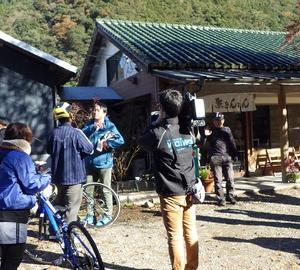 令和元年度 サイクリングガイド講習会 県北編