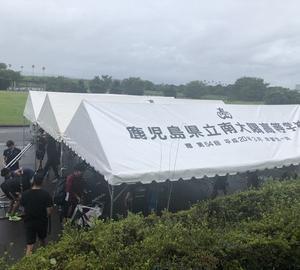 令和元年度 宮崎県自転車競技選手権 トラックレース お手伝いしてきました。1日目