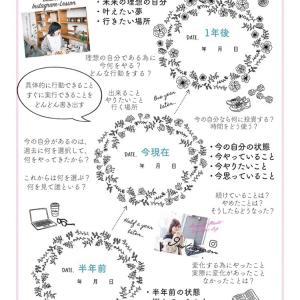 """お試しは台湾ホテルの無料ご招待♡どうする?? """"ビジョンは自分で作る!ブランディングワーク"""""""