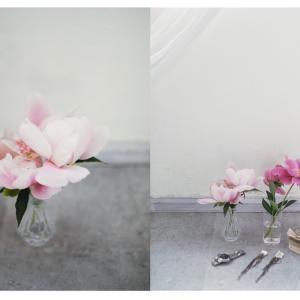 """[コピー]花や植物と暮らす部屋作り """"大切な写真の為の光!!部屋の印象を決めるカーテン選びいろい"""