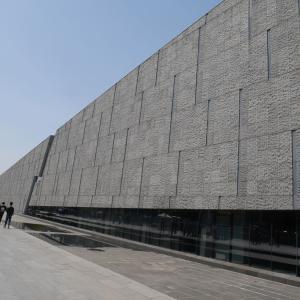 <探訪記>侵華日軍南京大虐殺遇難同胞紀念館(南京)