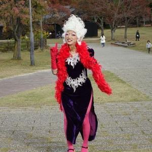 秋に行く、安芸の宮島 厳島神社