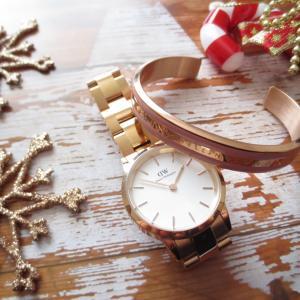 クリスマスプレゼントにぴったり!ダニエルウェリントンでお得な「ホリデーキャンペーン」開催中!