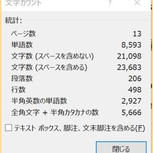 in vitro/in vivo薬理関係 103件 作成