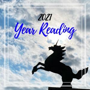 ◆ 2021年イヤーリーディング 深すぎ楽しすぎ