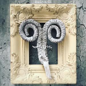 ◆ 2021/04/12 牡羊座の新月に