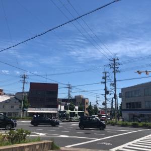 京都と晴れと千本北大路と日曜日のBarとボルダリングクラブとラーメンタンポポと持ち帰りと軌跡