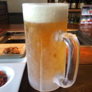 京都とランチとひとり焼肉と昼間からビールとカルビとホルモンとハラミと古着屋とらーめんと創の軌跡