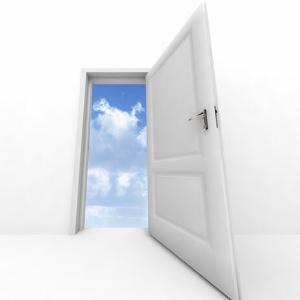 選択したものしか与えられない。きちんと自分の望みの扉をノックする。