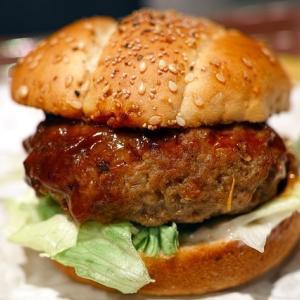 絶対美味しいハンバーガー