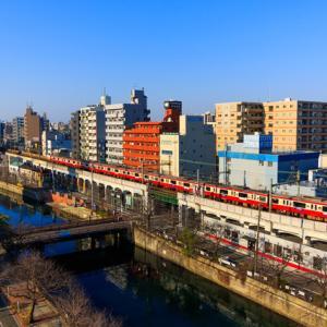 2021.02.24 京急リベンジ撮影&初めてのシーサイドライン
