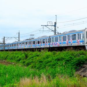 2021.06.05 川越近辺の鉄道撮影