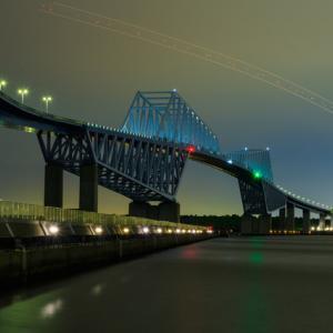 2021.06.05 夜の東京ゲートブリッジ