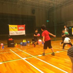 スポチャレ&わくわく広場 無料体験会を開催します!【奈良県生駒郡三郷町の総合型地域スポーツクラブ