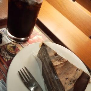 三宮でお茶✩.*˚