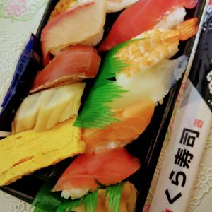 お寿司とカラオケとSHOW BY ROCK✩.*˚