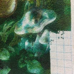 Alice Vignette   ラスト42ページ目✩.*˚
