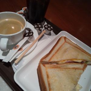 通院日とお茶✩.*˚