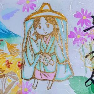 【青森】五色山「聖心寺」でいただけるようになったステキな【月替わり御朱印】
