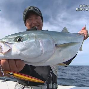 釣り百景 #314『晩秋の大阪湾と日本海 魅惑の青物ジギングを満喫!』