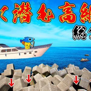釣りよかでしょう。穴釣りの歴史!【釣りよかでしょう。】