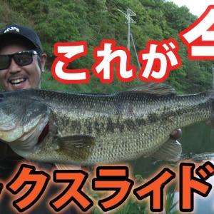 ただ沈めるだけではもったいない!!これが今のバックスライドだ!!【RAID JAPAN】