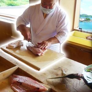 【豪華特典付き!】自分たちで釣ってきた魚を豪華料理にしてもらった!【釣りよかでしょう。】
