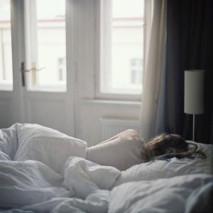 眠い時は寝る!無理しない!
