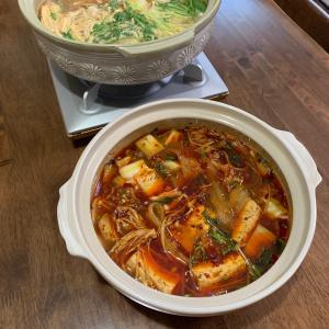 中国の鍋の素。