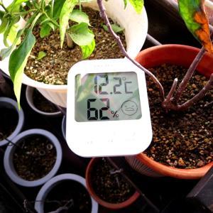 2020年12月14日(土)・・・室内用温度計、追加