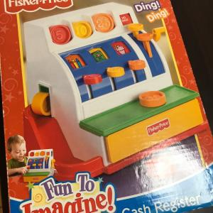 ことばの学習にも繋がりそうな玩具