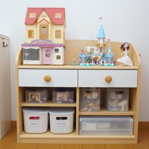 おもちゃの厳選をする際の3つのポイント