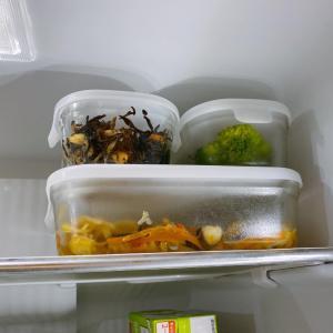 iwakiの保存容器でご飯作りが2倍楽しくなりました!