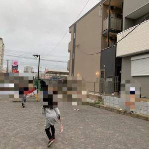 コロナ禍の子供達は公園で遊ぶのが普通