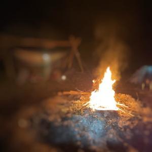 市原でのソロキャンプ暑くて今はできない、、。