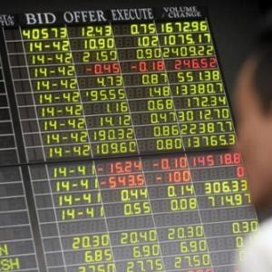 タイ株指数、24年ぶりの高値水準に近づく-【タイ株】