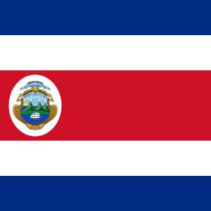 国旗あれこれ(コスタリカとパラグアイ)