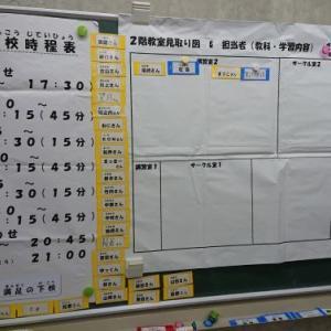 1年経ちました@ちば自主夜間中学