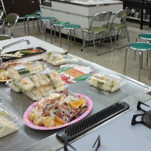 忘年会の開催@ちば自主夜間中学