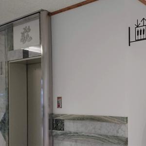 わかりやすい案内表示@千葉市美術館