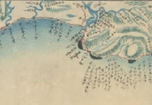 国、郡、自治体名の語源 「クスリ」「クシュ・ルー」の成立と記憶