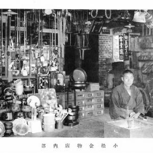 産業支援のフルセットシステム 本州経済補完の北海道近代化ー1-