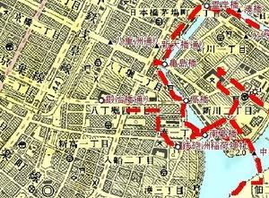 江戸に定住、根生の町人 「江戸っ子」とは210714.